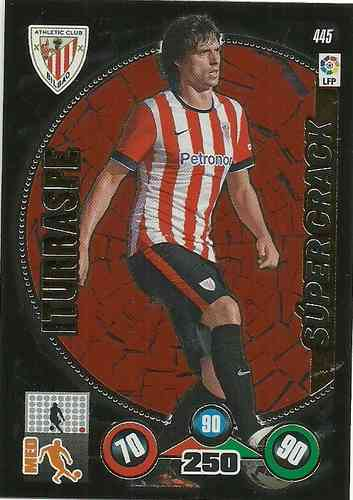 ITURRASPE (Athletic) SUPER CRACK  ADRENALYN 2015 liga bbva